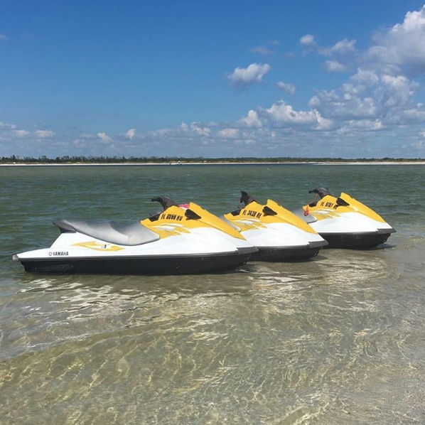 Fun Unlimited Jet Ski Tours