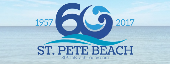 January's 60th anniversary Event on St. Pete Beach