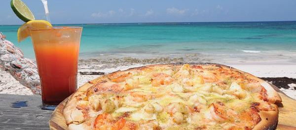 5 Best Pizza Places On St Pete Beach