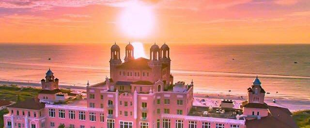 The Historic Don Cesar Hotel Sold For 202 6 Million
